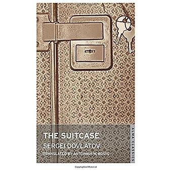 The Suitcase by Sergei Dovlatov - Antonina W. Bouis - 9781847492791 B