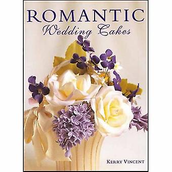 Romantic Wedding Cakes by Kerry Vincent - 9780804849043 Book