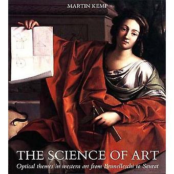 A ciência da arte - ópticos temas na arte ocidental de Brunelleschi t