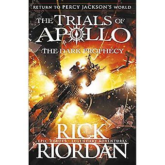 Dark Prophecy (kokeet Apollo kirja 2)