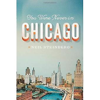 Du var aldrig i Chicago (Chicago visioner och revideringar)