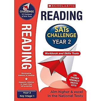 Pakiet wyzwań: czytanie (rok 2)