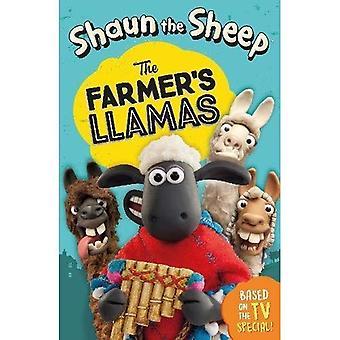 Shaun the Sheep - Llamas del contadino