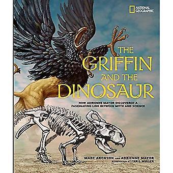 Le Griffon et le dinosaure