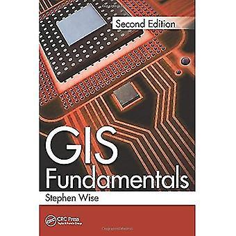 Fundamentos de GIS, segunda edição