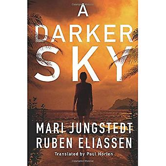 A Darker Sky (The Canary Island Series)