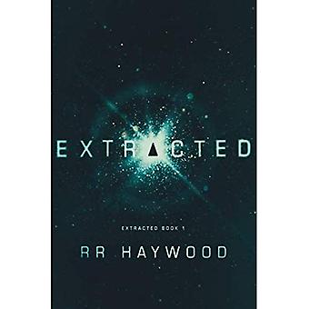 Extracted - Extracted Trilogy 1