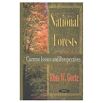 National Forests: Current Issues and Perspectives