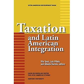 Besteuerung und Integration Lateinamerikas (David Rockefeller / Inter-American Development Bank)
