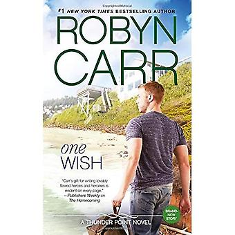 One Wish (Thunder Point, Book 7)