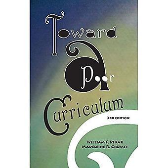 Toward a Poor Curriculum: Third Edition