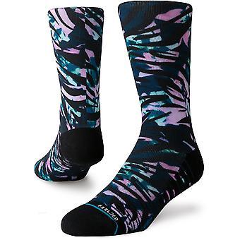 Stance Gem Crew Socken in lila