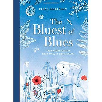 De Bluest van Blues: Anna Atkins en het eerste boek van foto