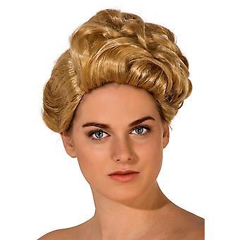 Ghostbuster Holtzmann parrucca per adulti