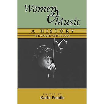 Frauen und Musik A Geschichte von Pendle & Karin