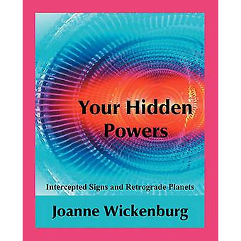 あなたの隠された力傍受標識やウィッケンバーグ ・ ジョアンによって惑星は逆行