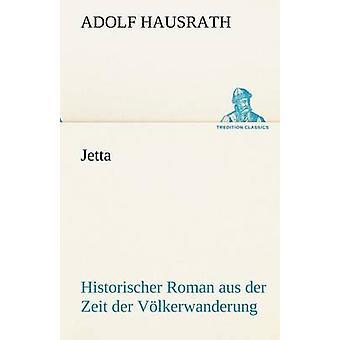 Jetta von Hausrath & Adolf