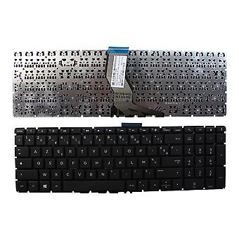 HP Home 15-bs551ng Black Windows 8 French Layout Replacement Laptop Keyboard