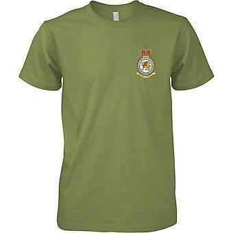 RAF Police - Royal Air Force T-Shirt Colour
