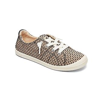 Roxy Womens Bayshore II Shoes - Camel Brown