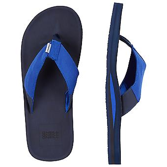O ' Neill Mens Sandals ~ encre Tchad bleu
