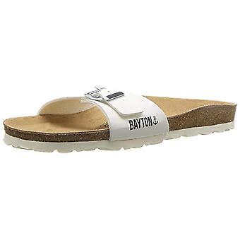 Bayton Womens Zephyr Open Toe Casual Sport Sandals
