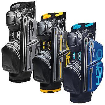 Sun Mountain Mens 2019 norme H2NO Pro sac de voiturette de golf étanche