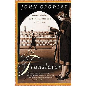 The Translator by John Crowley - 9780380815371 Book