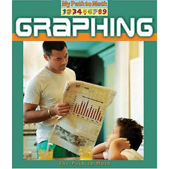 Graphing by Penny Dowdy - 9780778743576 Book