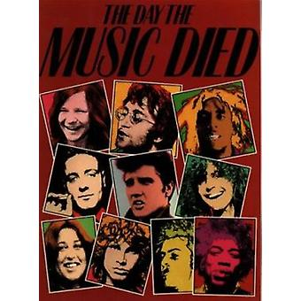 The Day the Music Died - Rock 'n' Roll Tribute by Press Plexus - Vario