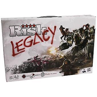 Risk legacy bordspel