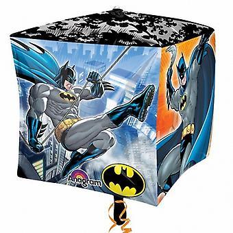 Anagramma Supershape Batman Comics Cubez palloncino