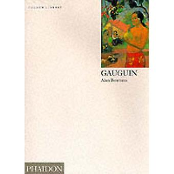Gauguin by Bowness - Alan - 9780714826837 Book
