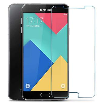 iCoverCase | Samsung Galaxy A5 2016 | 2-pack schermbescherming