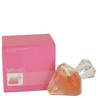 My Ganea By Prestige Eau De Parfum Spray 1.7 Oz (women) V728-535485