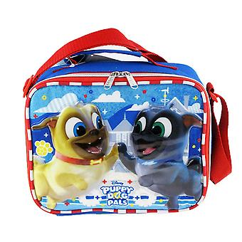 Torba na lunch - Puppy Dog Pals - Higt Five New 008680