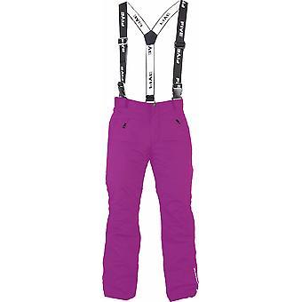 Vijf seizoenen dames Womens Trisanna Ski & snowboard broeken broek paars 12
