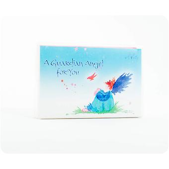 Guardian Angel For You Card Deck 9783850689311