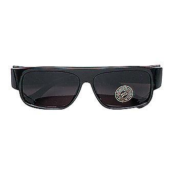Bristol nieuwigheid Unisex volwassenen blok stijl bril