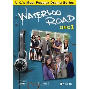 Waterloo Road: Sarja 1 [DVD] Yhdysvallat tuoda
