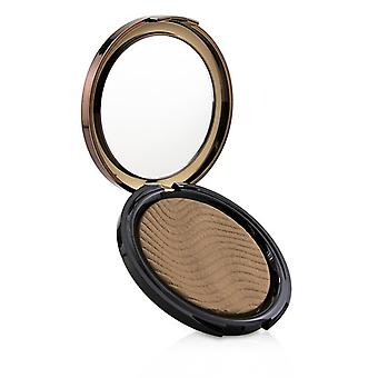 Make Up For Ever Pro Bronze Fusion Undetectable Compact Bronzer - # 15i (amber) - 11g/0.38oz