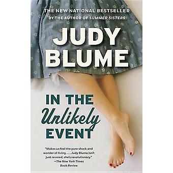 In the Unlikely Event by Judy Blume - 9781101873984 Book