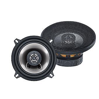 Audio Mac Powerstar 13.2, sistema coassiale a 2 vie, 1 coppia nuovo