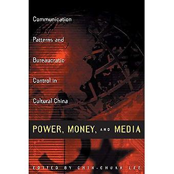 Vallasta, rahasta ja Media: viestinnän muotoja ja byrokraattinen valvonta kulttuurinen Kiina