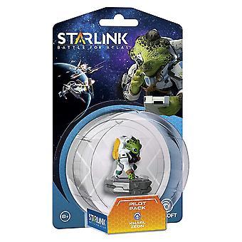 Starlink Battle For Atlas Pilot Pack Kharl Toy