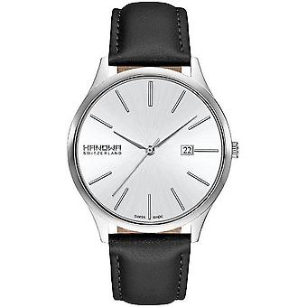 Hanowa mens watch pure 16 4075.04.001