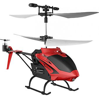 SYMA S5H 2.4 G 3.5 CH R/C helikopter-piros