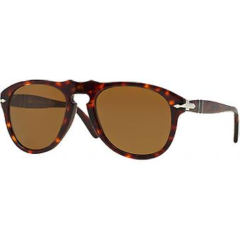 Persol 0649 Polarized Brown Scale