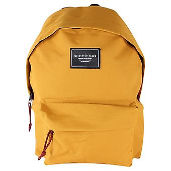 Watershed Union Backpack - Mustard Yellow