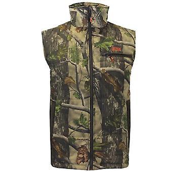 Spel HB410 Vantage camouflage warmer